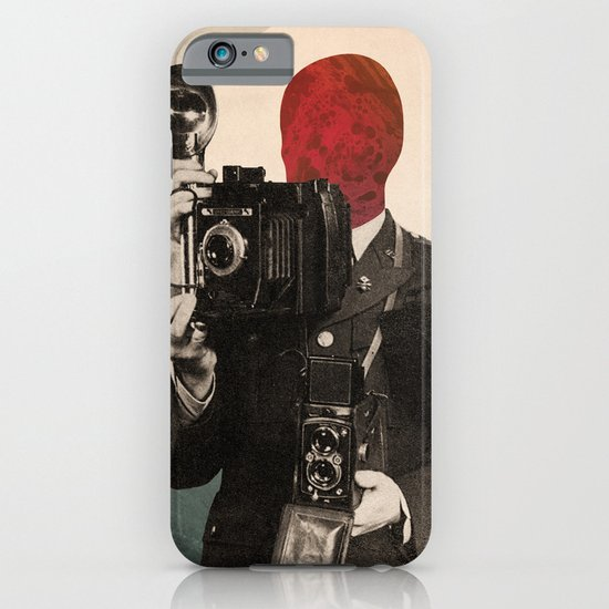 Solar Lens iPhone & iPod Case