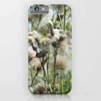 iPhone & iPod Case featuring Swedish Spring Bloom by Prism Reflectn