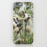 Swedish Spring Bloom iPhone 6 Slim Case