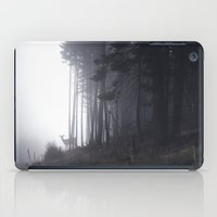 Tell Me About The Forest… iPad Case