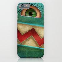I See You!  iPhone 6 Slim Case