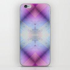J7u8 iPhone & iPod Skin