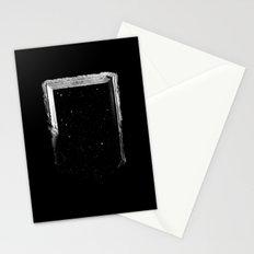 Egress Stationery Cards