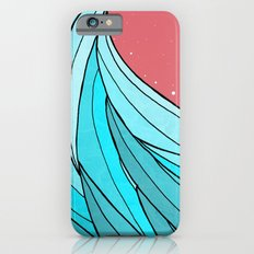 The Lone Wave Slim Case iPhone 6s