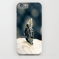iPhone & iPod Case featuring No Turning Back by The Dreamery