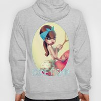 Lobster Back Ride Hoody