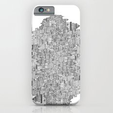 The Long Town  iPhone 6s Slim Case