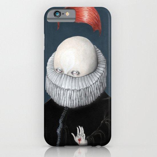 Encarnación: Doble Deidad iPhone & iPod Case