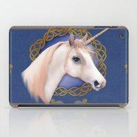 Unicorn Dreams iPad Case