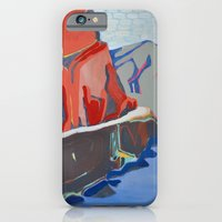 Passages iPhone 6 Slim Case