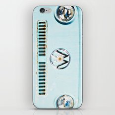 Hippie Chic iPhone & iPod Skin