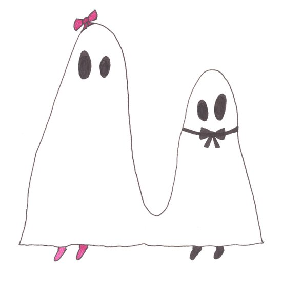 Halloween '09 Art Print
