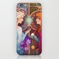 Let Me In iPhone 6 Slim Case