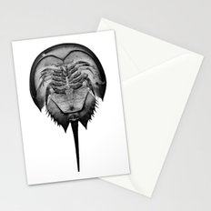 Chip (A.K.A. The Horseshoe) Stationery Cards