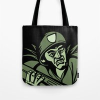 This is my Weapon Tote Bag