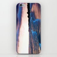 Surreal  iPhone & iPod Skin