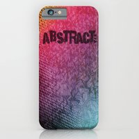 Abstract373 iPhone 6 Slim Case