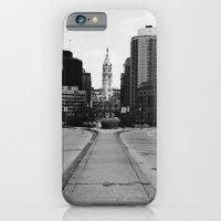City Hall iPhone 6 Slim Case