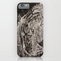 The Tiger iPhone 6 Slim Case