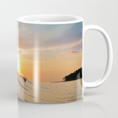 Sunset in Paradise Mug