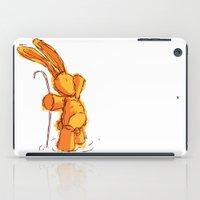 On the Sideline iPad Case