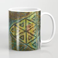 Windows In The Forest - … Mug