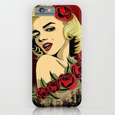 Marilyn iPhone 6s Slim Case