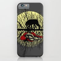 Haunting Dreams iPhone 6 Slim Case