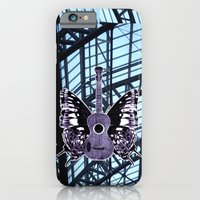 Music Will Prevail iPhone 6 Slim Case