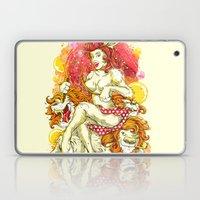 F.B.L Laptop & iPad Skin