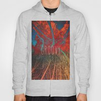 Groovy Hoody