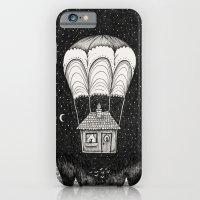 midnight journey iPhone 6 Slim Case