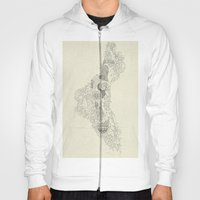 The Fertile Land in One's Imagination Hoody