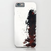 iPhone & iPod Case featuring Dragon's Breath by sarah mah