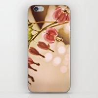 Heartstrings iPhone & iPod Skin