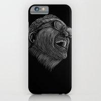 Ray Charles iPhone 6 Slim Case