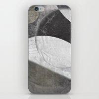 Orbservation 04 iPhone & iPod Skin
