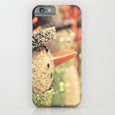 mr. sparkles  iPhone 6 Slim Case
