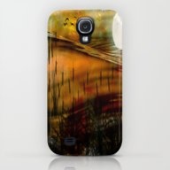 Aura Of Tranquillity Galaxy S4 Slim Case