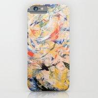 Tower iPhone 6 Slim Case