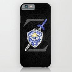 Z for Zelda Slim Case iPhone 6s
