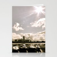 Charles River Stationery Cards