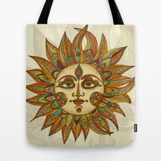 Helios Tote Bag