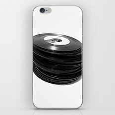 Art Of Retro II iPhone & iPod Skin