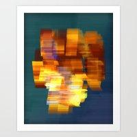 The Cyberiad Art Print