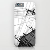 Page St San Francisco iPhone 6 Slim Case
