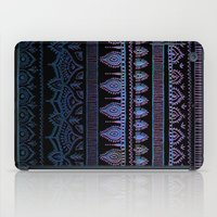 Menka {C} iPad Case