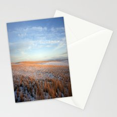Barren Stationery Cards
