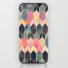 Stained Glass 3 iPhone 6 Slim Case