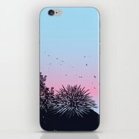 Ready For The Summer! iPhone & iPod Skin